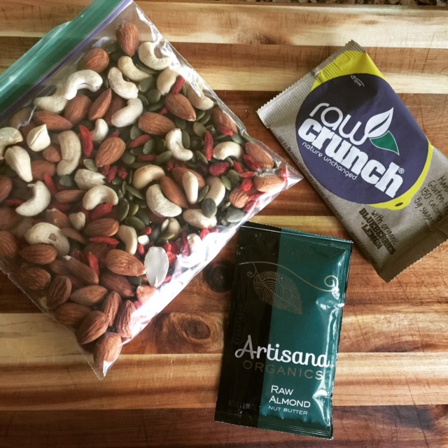 Health Coach Approved Snacks for Busy People - Health Coach Angela Watson Robertson